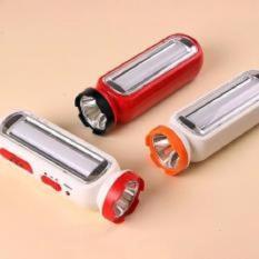 ĐÈN PIN LED SẠC 2 TRONG 1 KN-4110