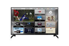 Mua Smart Tivi Panasonic 43ES500V 43inch Full HD 2017 Tại ECOMART