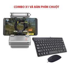 Combo Mua Gamesir X1 BattleDock tặng Bộ bàn phím chuột