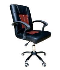 Ghế trưởng phòng – Ghế xoay văn phòng cao cấp – DL003 (ĐEN)
