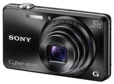 Máy ảnh Sony Cybershot DSC-WX220 Đen