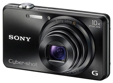 Mua Máy ảnh Sony Cybershot DSC-WX220 Đen ở đâu tốt?
