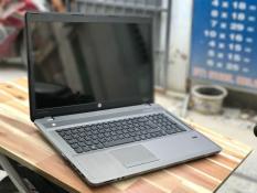 Siêu Game Đồ Họa Màn 17.3in Cực Hiếm- HP probook 4740s ( i7 3520M/Ram 4G/HDD 250G/VGA AMD Radeon 7650M/ 17.3IN HD+ 1600*900)