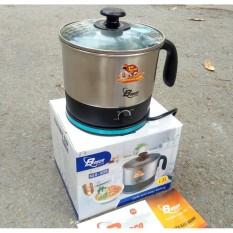 Bảo Hành 12 Tháng Ca nấu mì đa năng siêu tốc Bosco KEG 9205