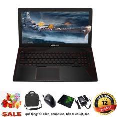 Gaming Asus FX553VD Core i5 7300HQ/Ram 8G/Hdd 1000G/NVIDIA GeForce GTX 1050 /Màn 15.6 FHD 1920*1080
