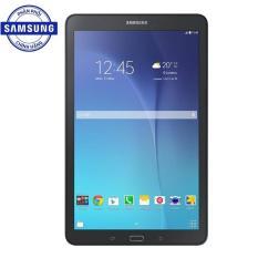 Máy tính bảng Samsung Galaxy Tab E 9.6 8GB RAM 1.5GB 3G (Đen) – Hãng phân phối chính thức