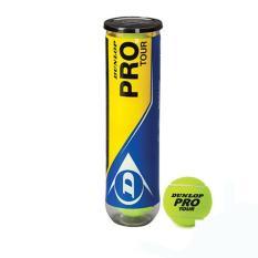 Combo 2 Lon Bóng Tennis Dunlop 4