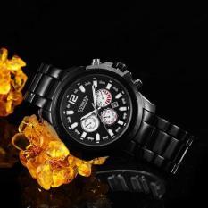 Đồng hồ nam Curren dây thép CR8059