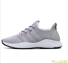 Sneakers – Giày thể thao nam thoáng khí chống trượt mẫu mới 2018 – VGR02