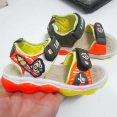 Sandal Bản Dù Cho Bé Trai
