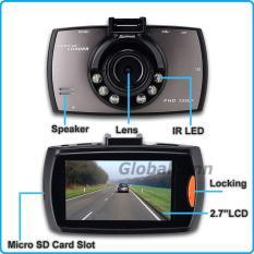 Camera hành trình SIÊU NÉT 1920×1080 SPRO K3000 – BH 1 ĐỔI 1 BỞI DMX