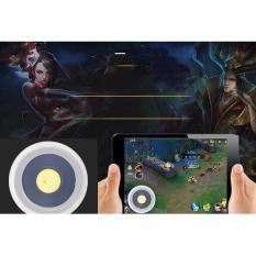 I Mobile Joystick Nano Mobile Joystick I – Nút Bấm Chơi Game Joystick Rocket Chuyên Cho Điện Thoại Android Màu Đen