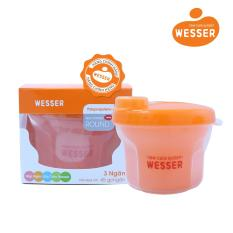 Hộp ngăn sữa tròn Wesser