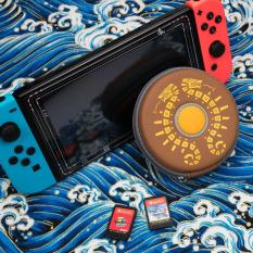 Túi thẻ game Traveler's Shield – The Legend of Zelda: Breath of the Wild cho Nintendo Switch