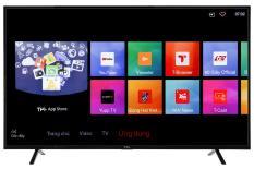 Đánh giá Smart Tivi TCL 55 inch L55S62 Tại Điện Máy Tân Tạo HCM