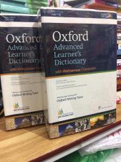 Từ điển anh anh việt Oxford