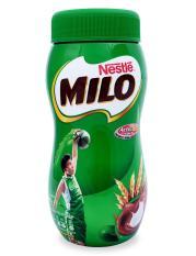 Thức uống lúa mạch Milo Active-Go Néstle hũ 400g, sản phẩm chất lượng, giá cả hợp lí, dễ dàng sử dụng, cần thiết cho gia đình bạn