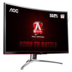 Màn hình LCD 32inch AOC cong phiên bản Thần Sấm 144Hz