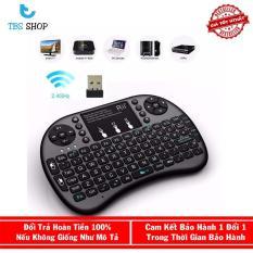 Bàn Phím Kiêm Chuột Bay Ukb500 dành cho Android TV box, Smart TV