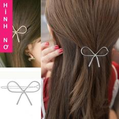 Kẹp tóc nữ Hàn Quốc dễ thương