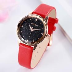 Đồng hồ nữ SANDA galaxy mặt kính tráng shapphire xang trọng tinh tế TPO-SD229
