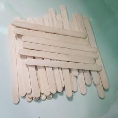 Que kem gỗ cao cấp – Bộ 150 que ( 1*11.5 cm)
