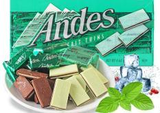 Sô cô la Andes bạc hà