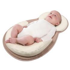 Đệm ngủ định hình đúng tư thế và chống giật mình cho bé