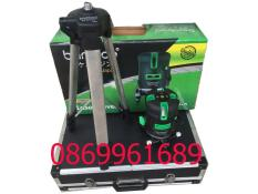 Máy Soi Laser 5 tia Xanh Đẹp thương hiệu Bamboo