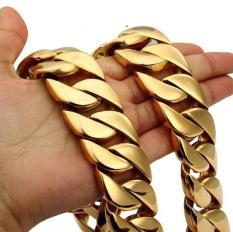Vòng tay,Lắc tay nam nữ mạ vàng phong cách hàn quốc