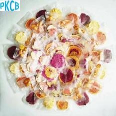 30 Set Gói Trà Detox hoa quả sấy khô giảm cân, DETOX KOREA (ảnh thật) – PKCB