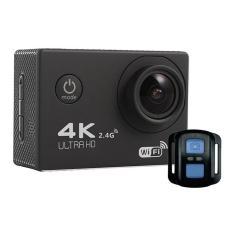 Camera Hành trình 4K UtraHD kèm remote
