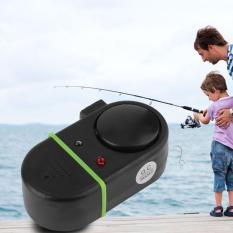 chuông báo động cho cần câu cá