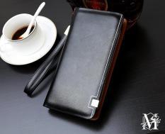 Bóp ví dài cầm tay NAM (Nữ) B103