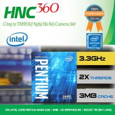 CPU Intel Core Pentium G4400 3.3G / 3MB / HD Graphics 510 / Socket 1151 (Skylake)