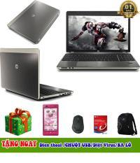Mua Laptop HP 4530s i5/SSD 240gb ( Hàng Nhập Khẩu Japan) giá rẻ chạy mượt mà chất phát ngất ở đâu tốt?