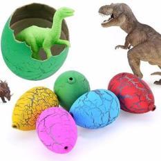 Trứng nở khủng long trong nước