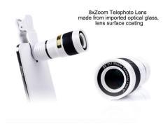 Ống kính zoom xa đa năng 8x cho điện thoại Giá Tốt