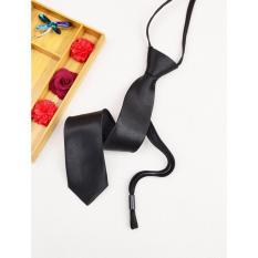Cà vạt thắt sẵn Hàn quốc