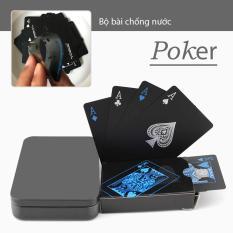 Bộ Bài Poker Chống Nước