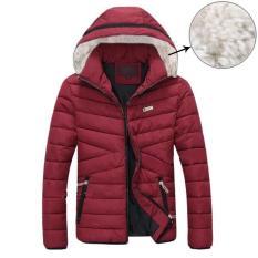 Áo khoác phao nam phong cách Hàn Quốc giữ ấm cực tốt – Thời Trang Havis – APCVN002