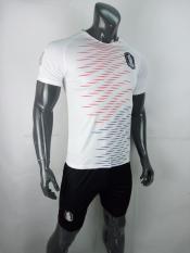 Bộ quần áo đá banh – đá bóng đội Hàn Quốc trắng Wolrd cup 2018 mẫu chính thức