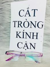 Gọng kính cận thời trang cao cấp K89899( CÓ CẮT TRÒNG CẬN)
