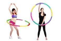 Vòng lắc eo giảm cân massage hoop – MS.VLE-KVV