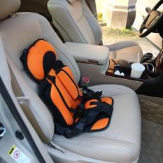 Ghế ngồi trên xe hơi, ô tô cho bé ( màu ngẫu nhiên )