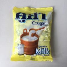 Kẹo vị sữa Cougar túi 270g – 100% nhập khẩu Thái Lan