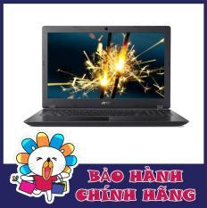 Laptop Acer A315-51-364W NX.GNPSV.025 (Đen) – Hãng phân phối chính thức