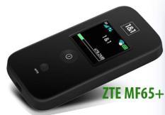 Bộ Phát wifi 3G/4G MF65+