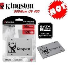 Ổ Cứng SSD Kingston UV400 120Gb – Bảo Hành 36 Tháng