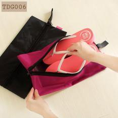 Túi đựng giày thể thao,sneaker, dép đi du lịch, Túi bảo quản giày dép TDG006